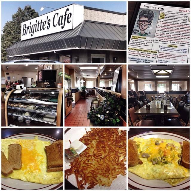 Brigettes Cafe