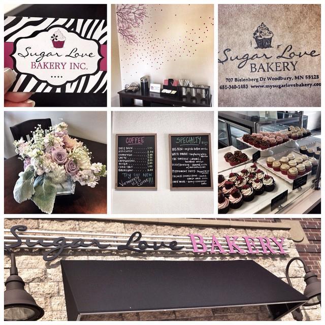Sugar Love Bakery