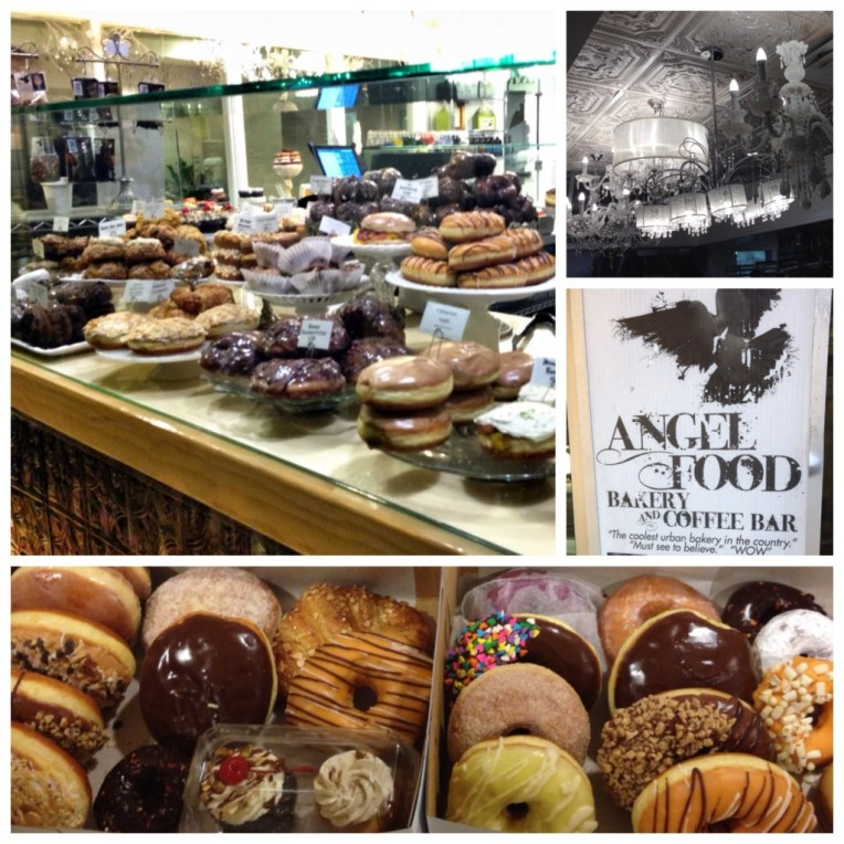 Angel Food Bakery