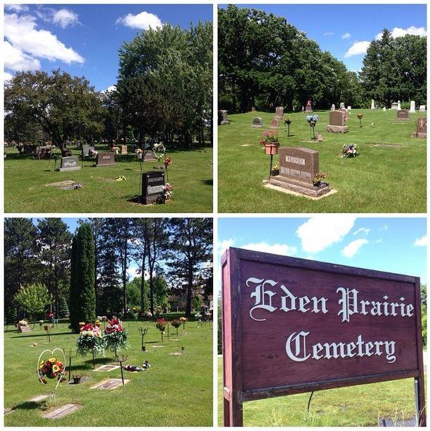 Eden Prairie Cemetery
