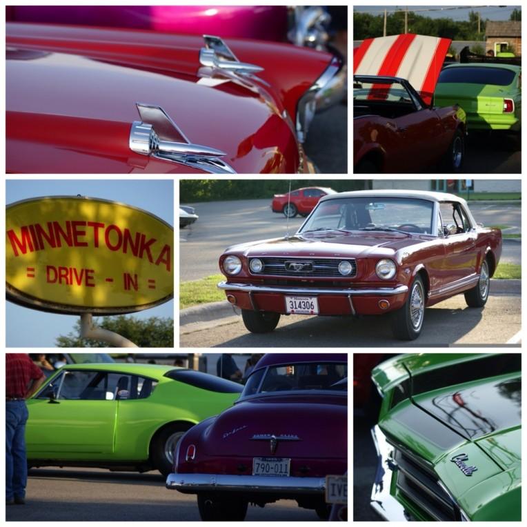 Minnetonka Car Show
