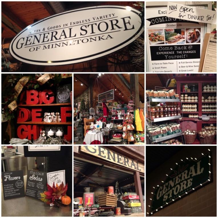 Minnetonka General Store