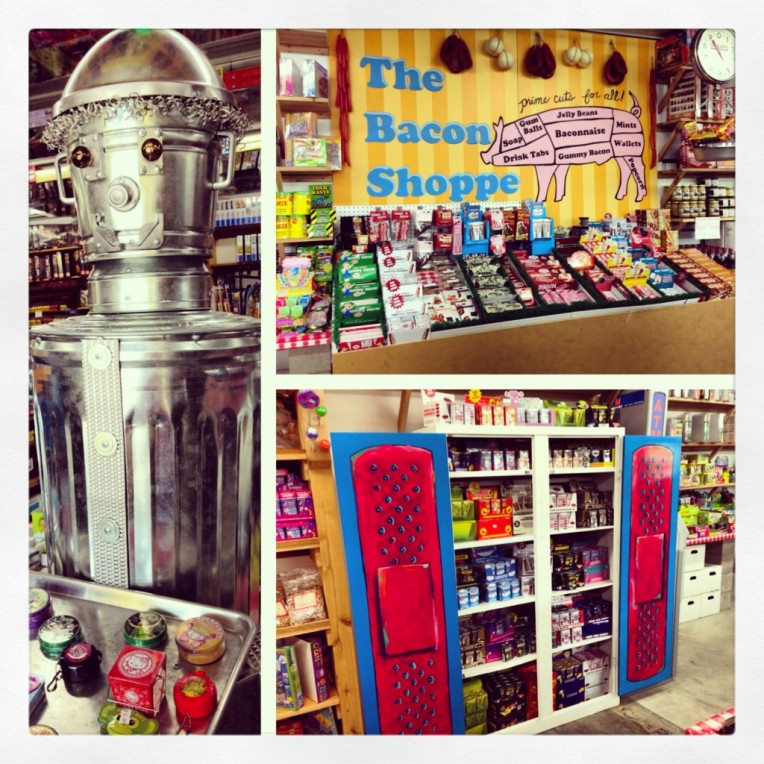 MN Largest Candy Store