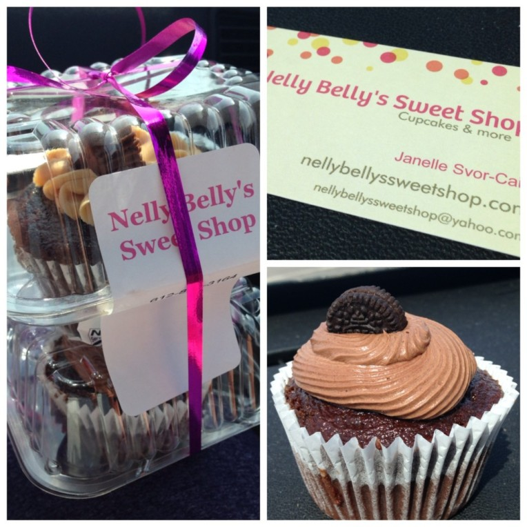 Nelly Belly's Sweet Shop