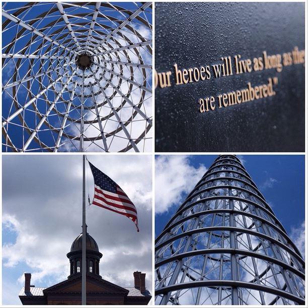 Stillwater Veterans Memorial