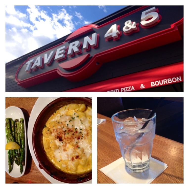 Tavern 4 & 5
