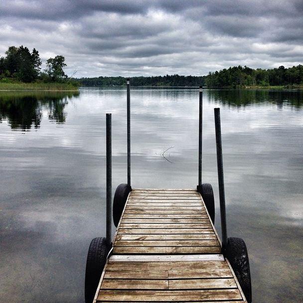 West Crooked Lake 4