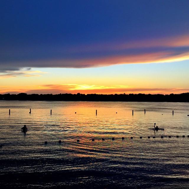 Weaver Lake