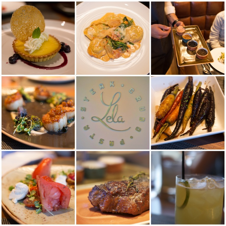 Lela Restaurant